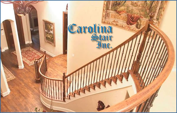 Beau Welcome To Carolina Stair, A Company Whose Focus Is To Furnish High  Quality, Innovative Stair Products. The Stairway Is The Opening Statement  To Your Home ...