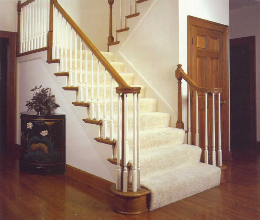 Carolina Stair, Inc.